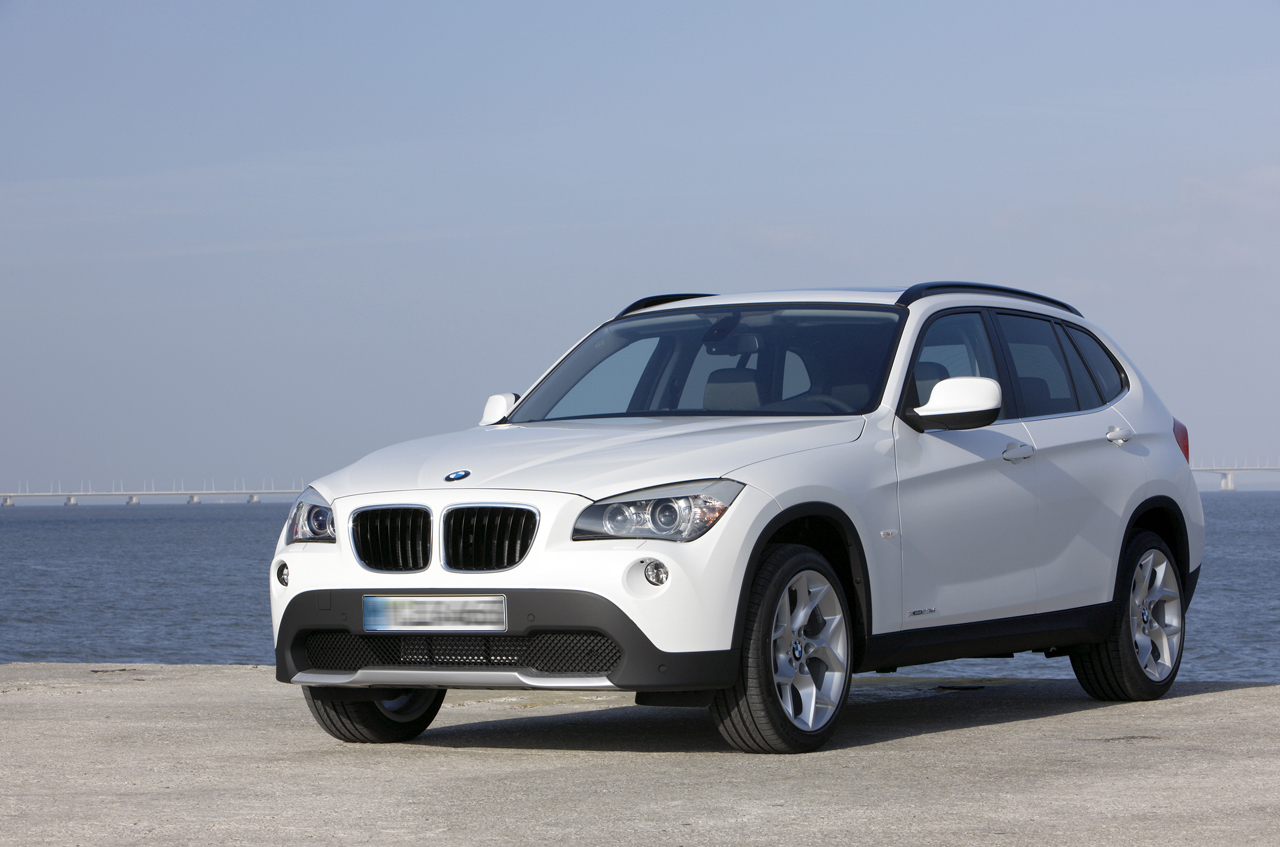 CAT. Q - BMW X1 2.0, AUTO